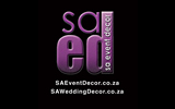 SA Event Decor
